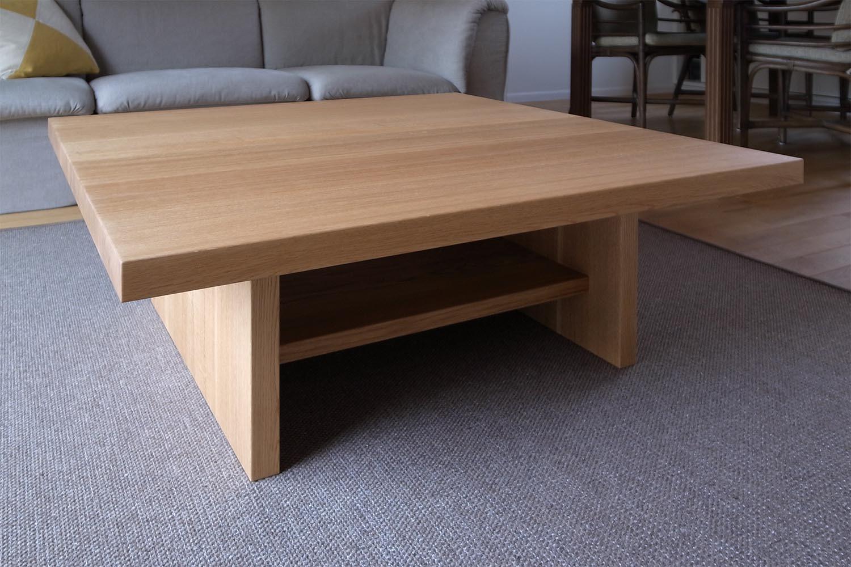 オーダーテーブルの製作事例5