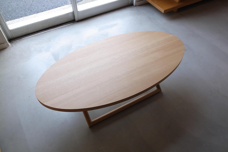 オーダーテーブルの製作事例4