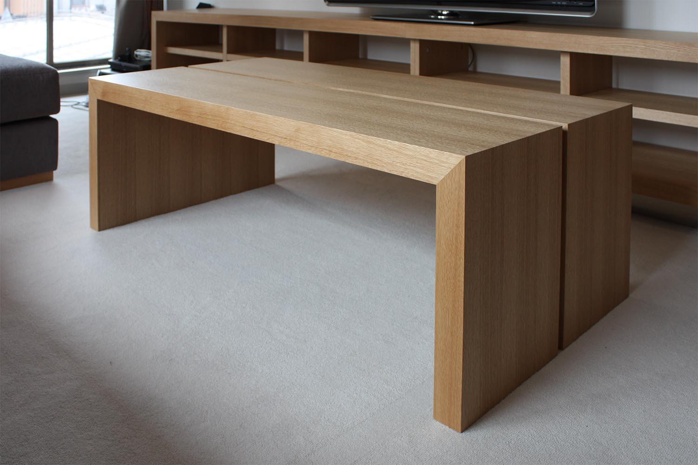 オーダーテーブルの製作事例3