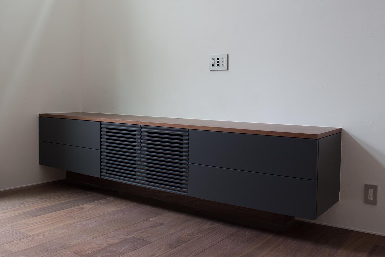 TVボードの製作事例T12