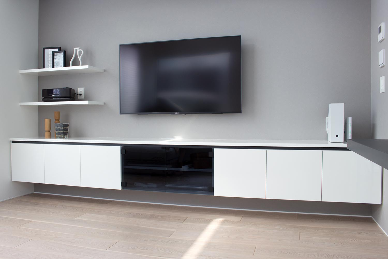 TVボードの製作事例T11