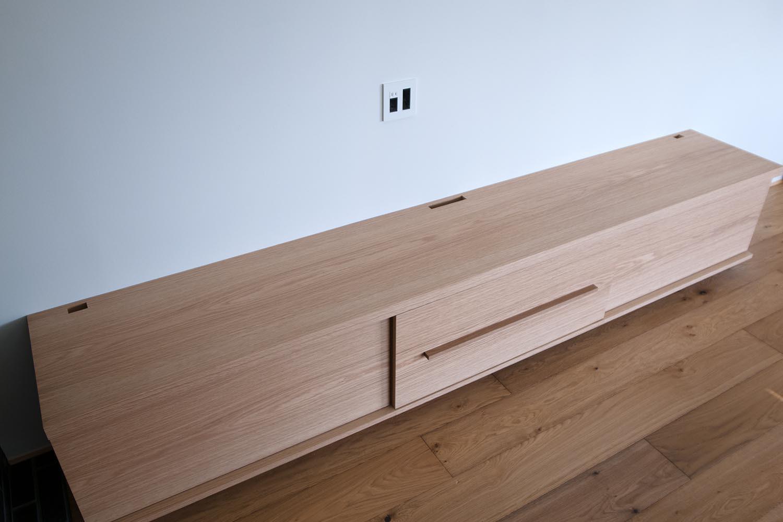 TVボードの製作事例101