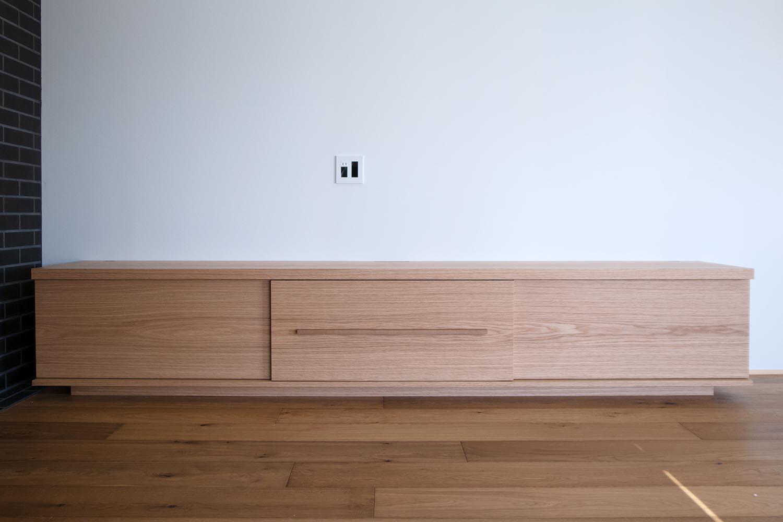 TVボードの製作事例102
