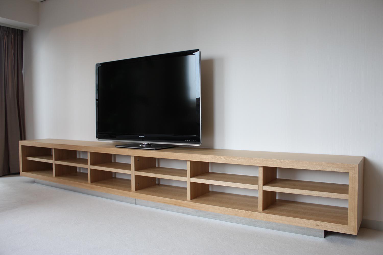 TVボードの製作事例51