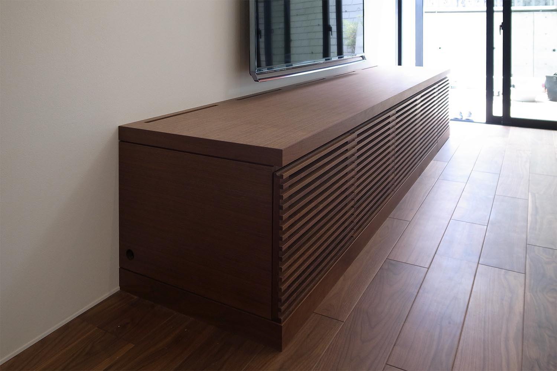 TVボードの製作事例31