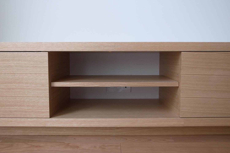 TVボードの製作事例22
