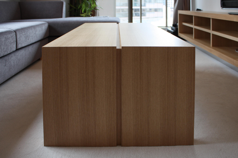 オーダーテーブルの製作事例32