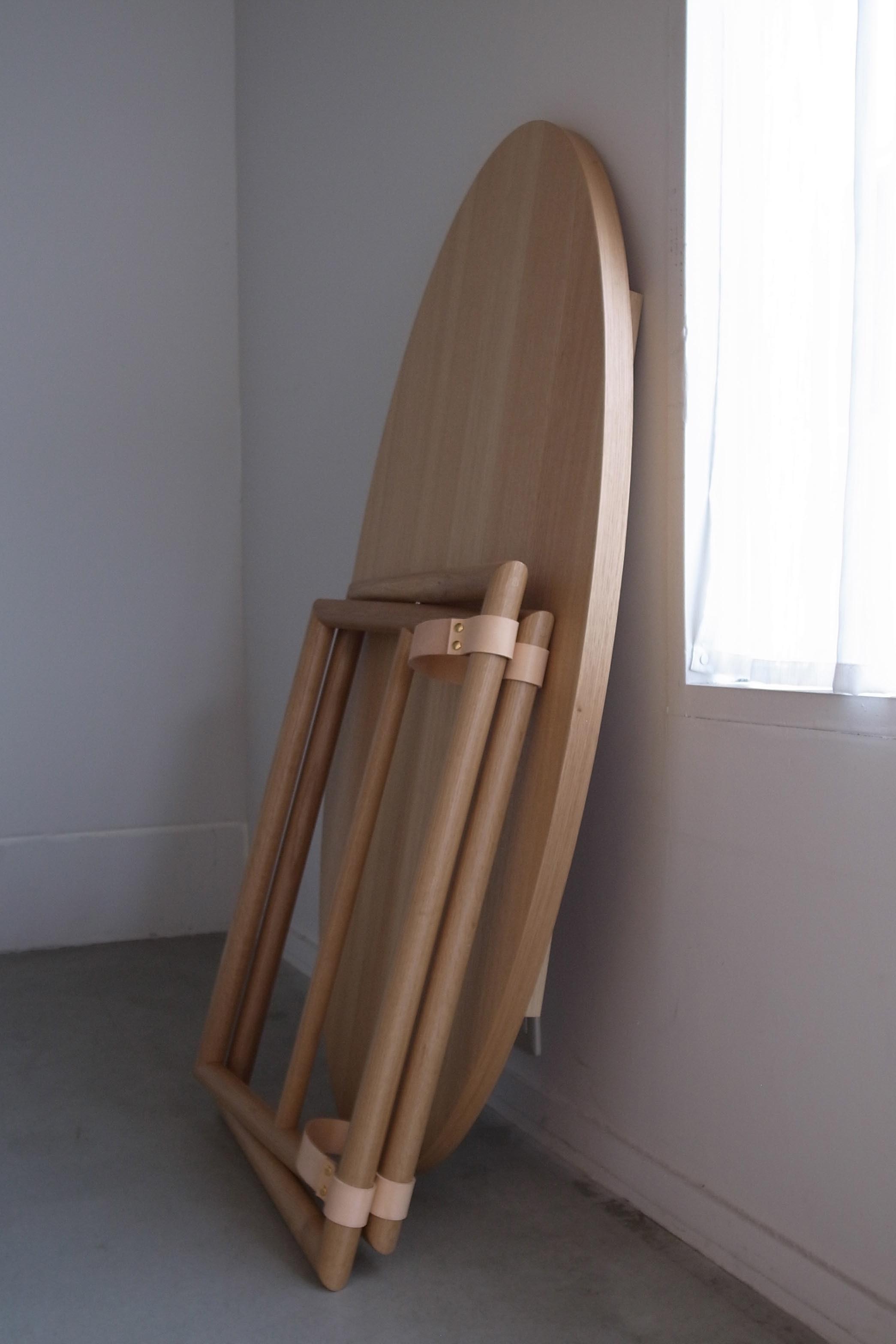 オーダーテーブルの製作事例43