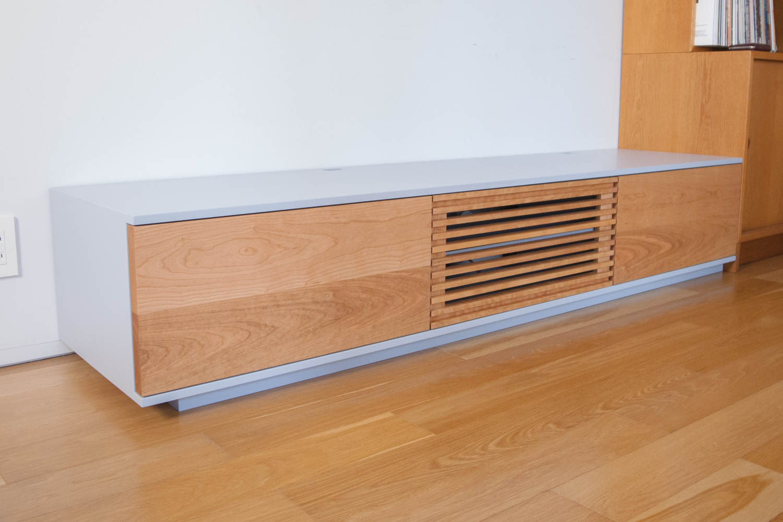 TVボードの製作事例T13